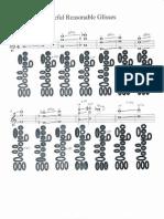 Flute Extended techniques