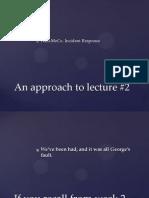 Lecture Slides-Lecture 3