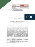 Comunismo y sabotaje en la represa de Rincón de Baygorria. Terra_y_Garcia_Ferreira