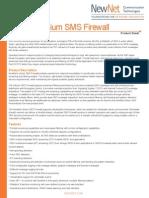 SMS Firewall2