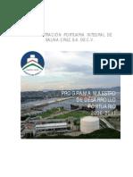 Admon Portuaria Integral de S.C.