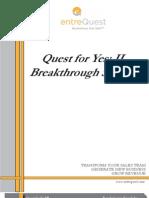 Qfy II Manual