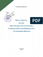 Regulament CPB