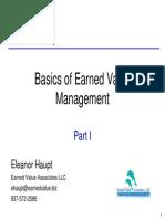 Basics of EVM PartI-Eleanor Haupt