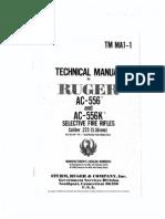 AC-556 Technical Manual