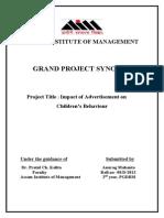 Grand Project