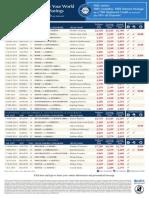 PRO40505 2014 EYW Amenities Flyer_GBP_Editable Travel Agent
