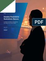 Kpmg Audit Niif Estado Financiero Ilustrativo Banco