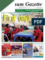 Platinum Gazette 17 January 2014