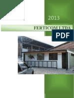 FERTICOM LTDA Informe Final 002