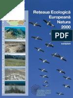 Reteaua Ecologica Europeana Natura 2000