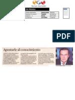 Asesorias e Inversiones con Andres Oppenheimer