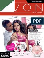 Avon Magazine 02-2014