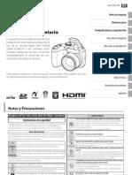 Manual Fuji Fps2900_series Finepix s2980