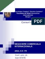 Tema 14 Prezentarea Schemei Generale a Procesului de Negociere