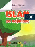 Islam Za Djecu
