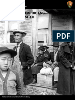 JAPANESE AMERICANS IN WORLD WAR II
