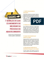 7 Signs Its Time to Fix Your Procurement Process Es Final