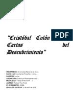 LITERATURA HISPANOAMERICANA I (TP N° 2)