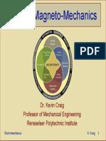 Electro Mechanics