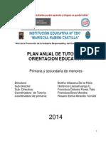 Plan Toe - 2014boza