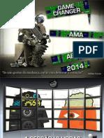 Ama - GameChanger