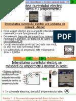 intensitateacurentuluielectric_ampermetrul
