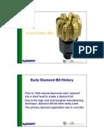 PDC Bits slides