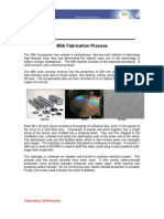 White Paper Wafer Fab