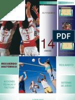 Voleibol 4eso