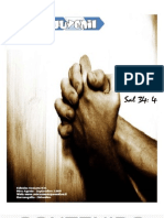 Revista Zona Juvenil Agosto-septiembre 2009