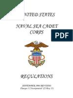 Nscc Regulations