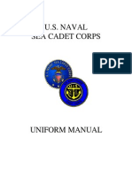 Uniform Manual