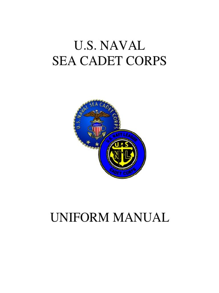 Uniform Manual | Human Appearance | Softlines (Retail)