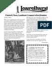 Laurelhurst Neighborhood Association - 2014 January Newslettter