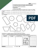 23 Identification Et Construction de Figures