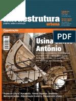 Infraestrutura Urbana - Edição 01 (11-2010)