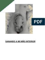 Bioneuroemoción-Sanando a mi niño interior