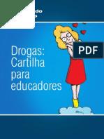 Drogas, Cartilha Para Educadores