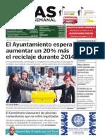 Mijas Semanal nº566 Del 17 al 23 de enero de 2014