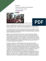 UPEA Historia