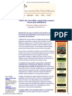 2011 04 03-Olavo de Carvalho_ esquerda ocupou vácuo pós-ditadura!