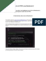 Crack de clé WPA sous Backtrack 2.docx