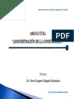 AdministracionDeLaConstruccionI-9Ago10