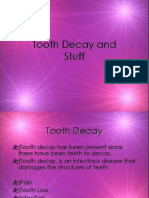 Final Dental Presentation