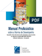 ProAcustica ManualNorma Nov-2013