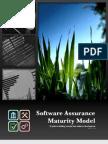 Open Software Assurance Maturity Model (OpenSAMM) 1.0