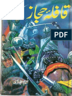74553770 Qafla E Hijaz by Naseem Hijazi Part 1