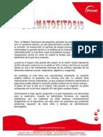 Articulo Dermatofitosis Febrero 2010