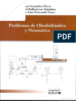 Problemas de Oleohidraulica y Neumatica